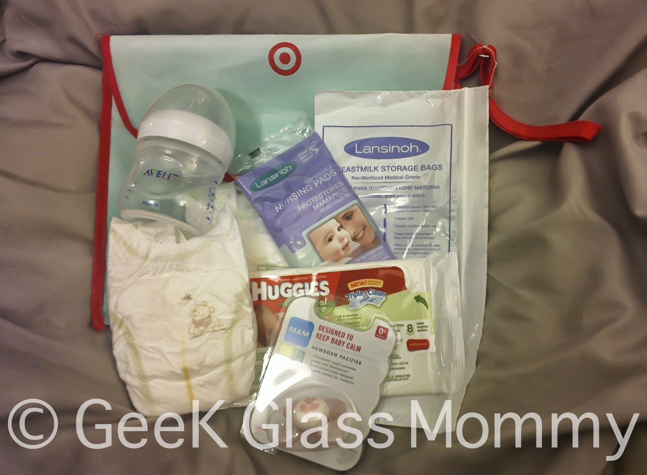 Target Baby Registry (Freebies) | Geek Glass Mommy